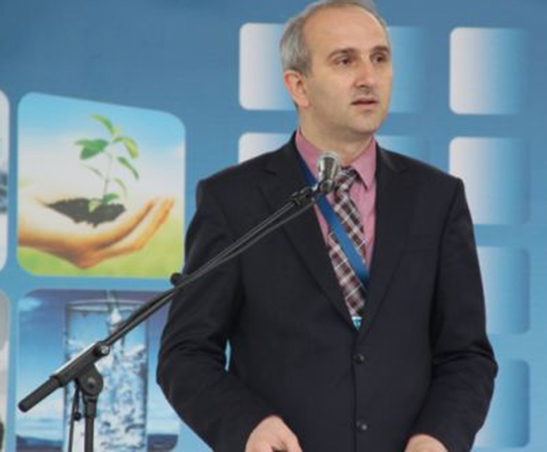 Suad Huskic