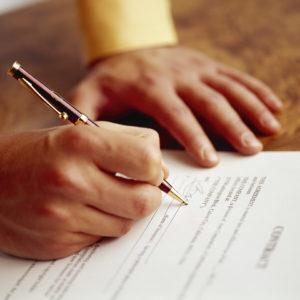 IZVRŠNOST NOTARSKIH AKATA – Neustavnost Notarski Obrađene Isprave Za Izradu Pravnih Poslova