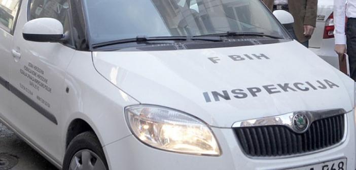 Federalna Inspekcija Inspektori