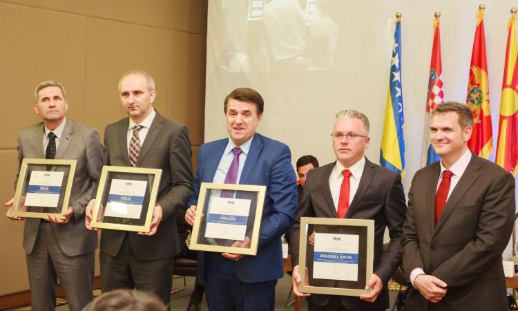 Podgorica BFC SEE Kongres