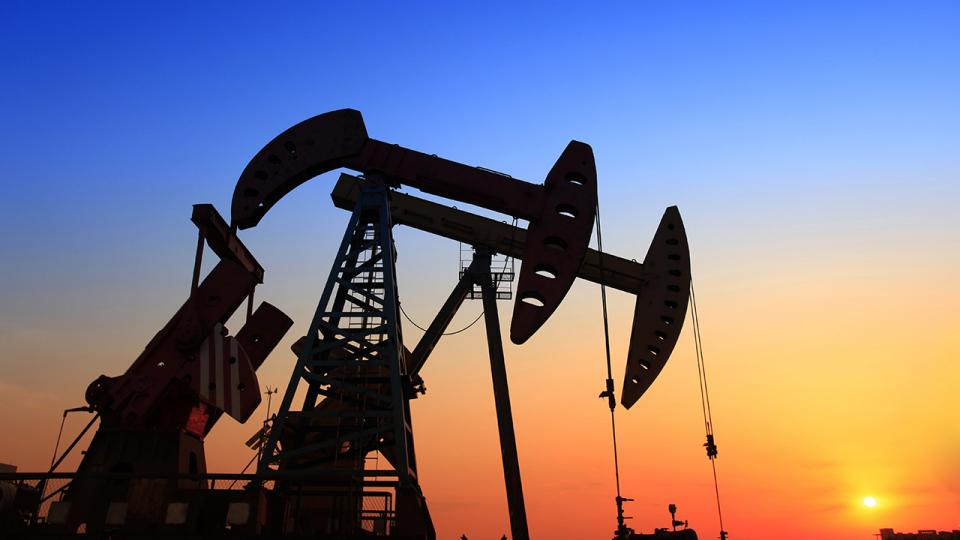 Nafta I Naftni Derivati