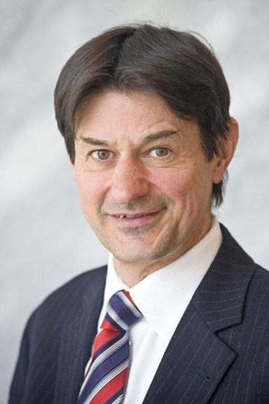 Peter Brezinschek