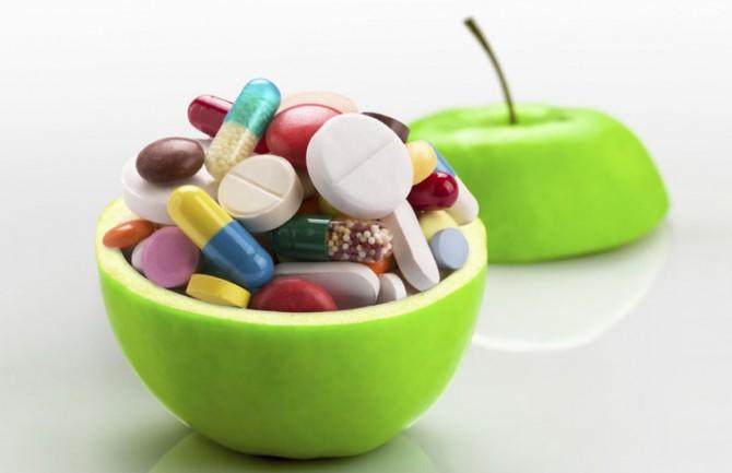 Ljekovi