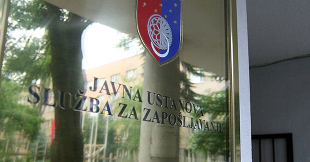 Javna Ustanova JU Služba Za Zapošljavanje Kantona Sarajevo Biro Zavod 620×325
