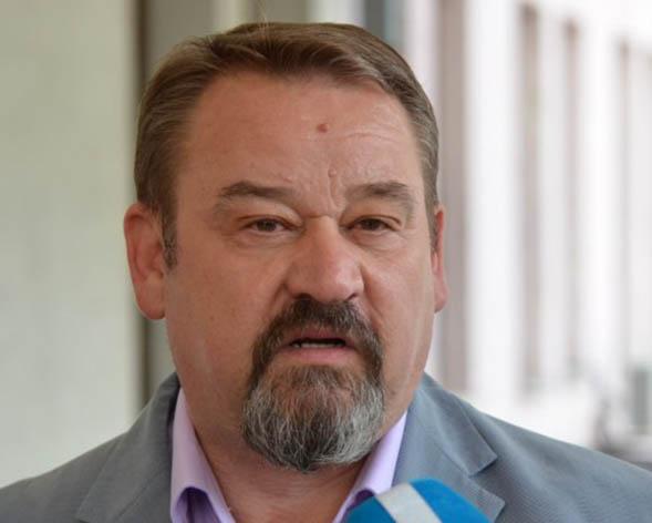 Zlatko Hurtić