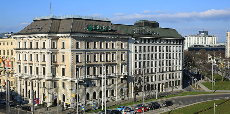 Sberbank Europe AG Vienna