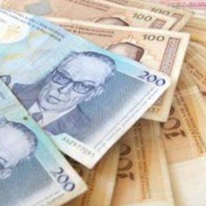 Kreditna Sredstva Trajnog Revolving Fonda Efikasno Utrošena