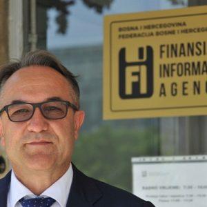FIA: Finansijske Izvještaje Naknadno Dostavila 1.973 Pravna Lica