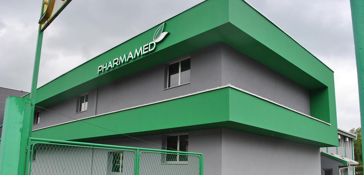 Pharmamed