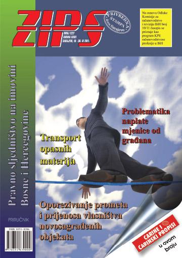 2011 Zips 1227 2010.  ZIPS 1207..qxd.qxd