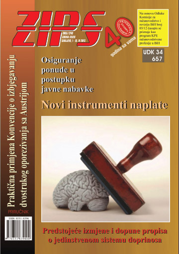 2011 Zips 1231 2010.  ZIPS 1207..qxd.qxd