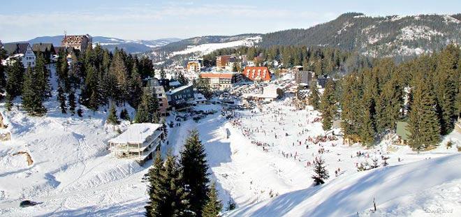 U decembru u Federaciji BiH boravilo više od 50 hiljada turista