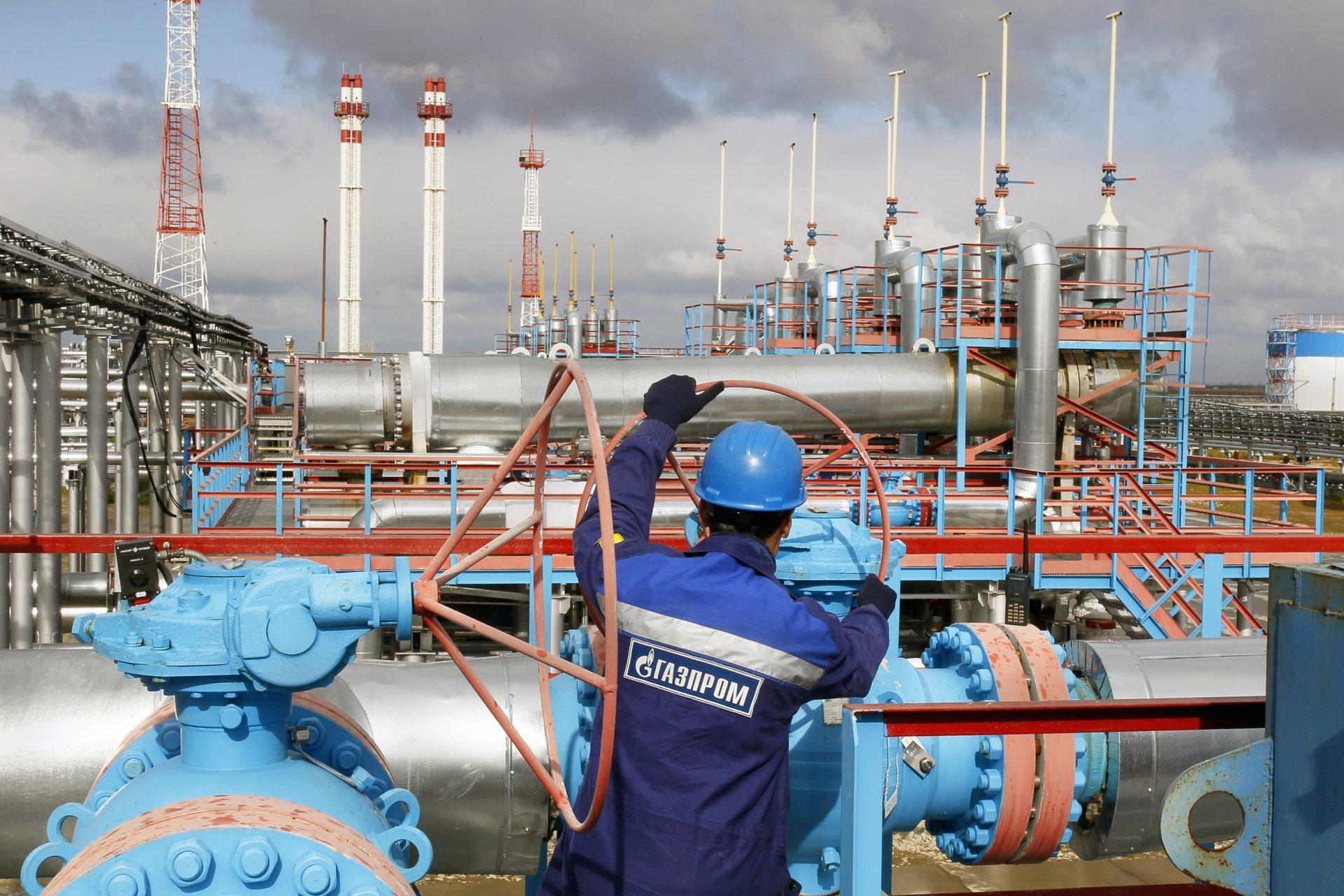 Gazprom Razmatra Prekid Ugovora O Snabdijevanju Ukrajine Gasom