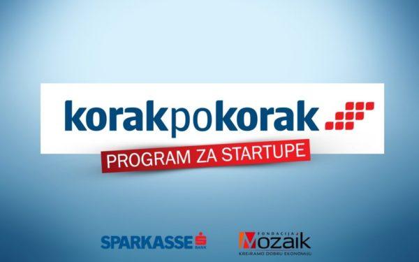Sparkasse Bank BiH i Fondacija Mozaik podržavaju start-up kompanije