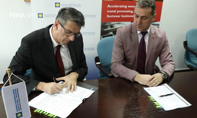PK FBiH I USAID: Podrška Razvoju Automobilske Industrije