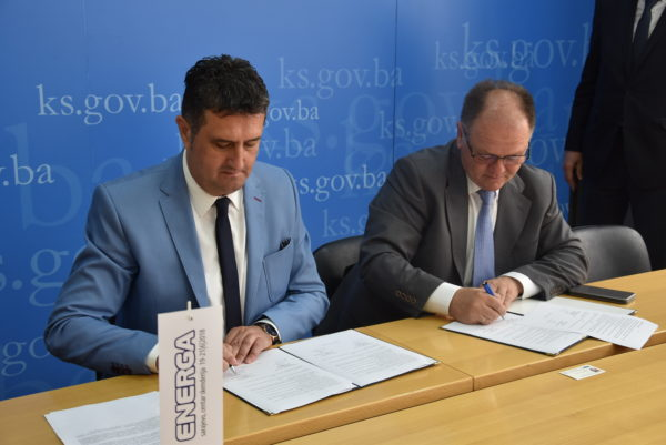 Vlada Kantona Sarajevo pokrovitelj Međunarodnog sajma energetike ENERGA
