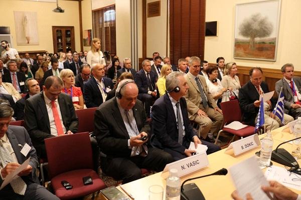 Na Poslovnom forumu BiH – Grčka učestvuje više od 20 kompanija iz BiH