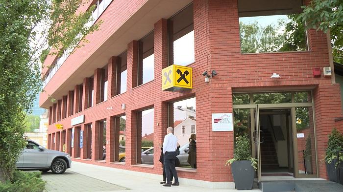Banja Luka: Otvorena nova poslovnica Raiffeisen banke