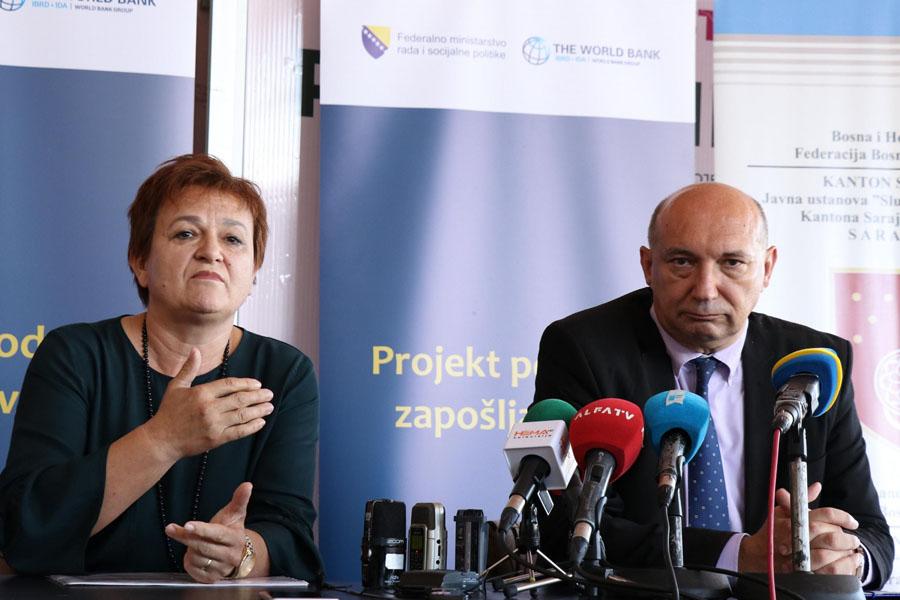 Ministar Drljača: U četiri Godine Zaposliti 23.000 Osoba