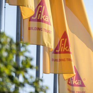 Sika AG: Ostvaren Rast U Svim Segmentima Poslovanja