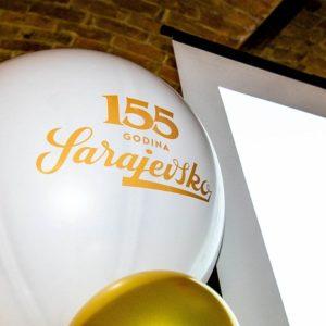 Sarajevska Pivara Sljedeće Godine Obilježava 155 Godina Postojanja