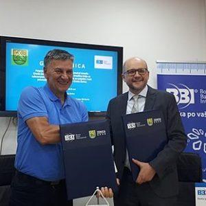 Grad Zenica I BBI Banka Podržavaju Zeničke Privrednike