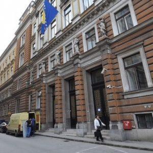 U Prvih šest Mjeseci Sudovi U BiH Riješili 103.238 Najstarijih Predmeta