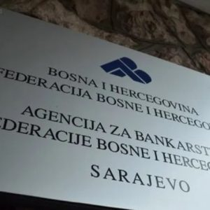 Agencija Za Bankarstvo FBiH: Dodatno Pojašnjenje Objavljenih Saopštenja Za Javnost