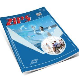 ZIPS U Broju 1427, Juni 2020. Godine, Donosi