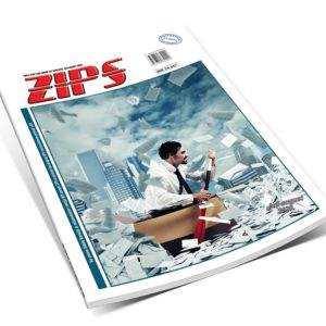 ZIPS U Broju 1428-1429, Juli-august 2020. Godine, Donosi